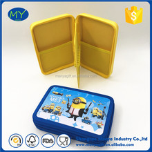 Hot Sell pencil case for kids multi functions of CE and ISO9001 standard
