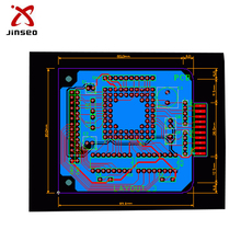 Pcb prototype electronic circuit design software