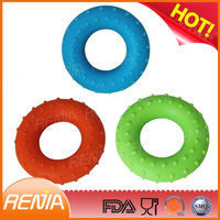 RENJIA weight lifting hand grips power putty hand strengthener silicone hand grip exerciser