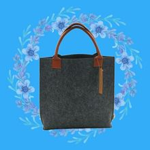 Best quality plastic coated tote bags
