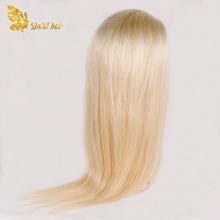 Cheap Brazilian Hair Lace Front Wig With Baby Hair