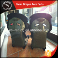 China Supplier High Quality FIA Approval universal Velvet Fabric racing seats (Carbon fiber)