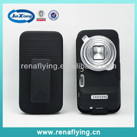 New products 2014 for samsung galaxy s4 zoom belt clip case