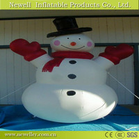 Wholesale festive dancing and singing snowman With certificates