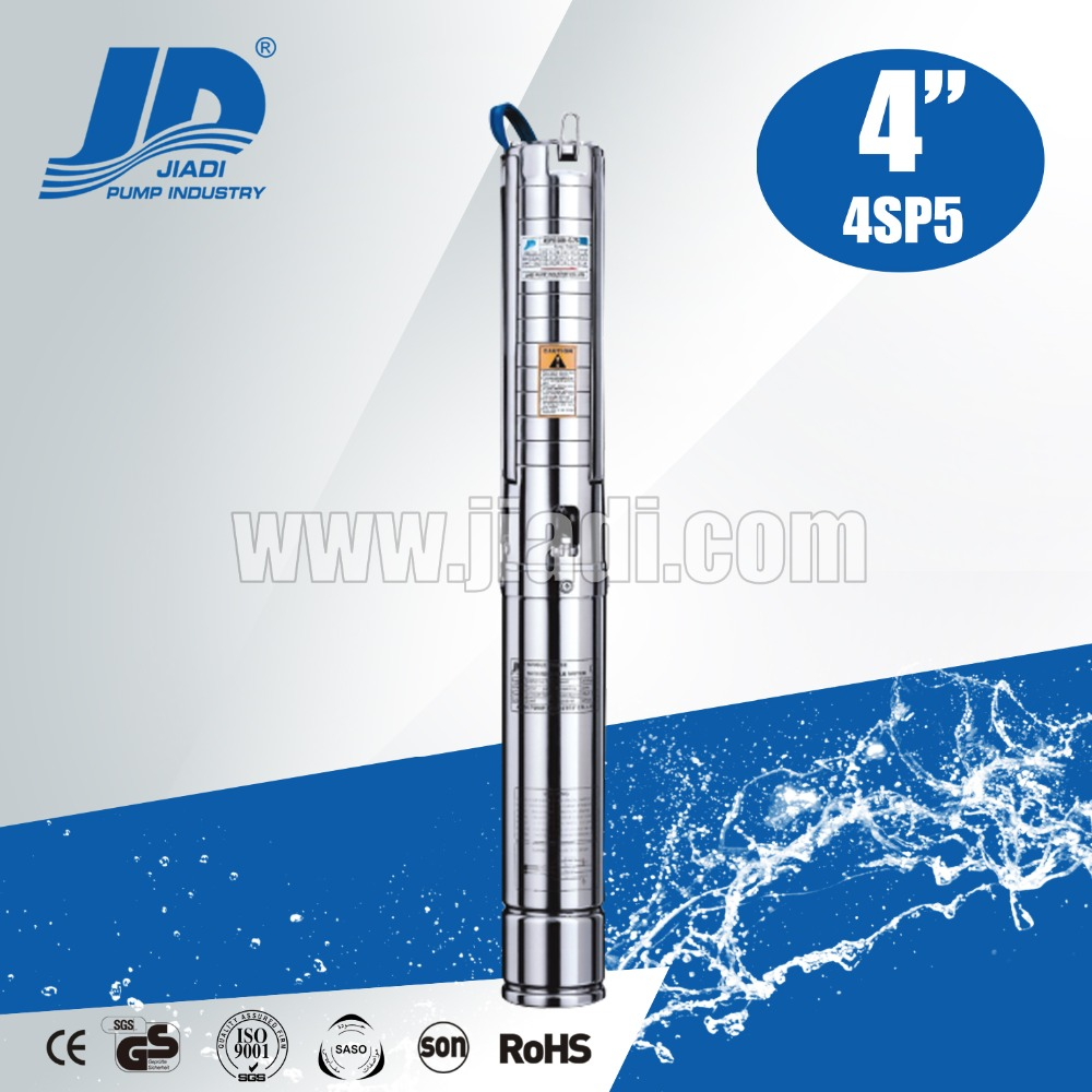 Centrifugal pump stainless steel submersible pumps shaft