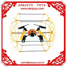 bumblebee quadcopter rc 4-AXIS 2.4G Remote Control Sky Walker aircraft ladybug mini drones rc quadcopter