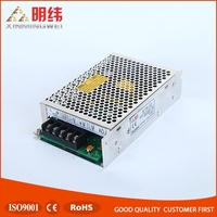 Wholesale 75W adjustable power supply, emergency 12V power supply