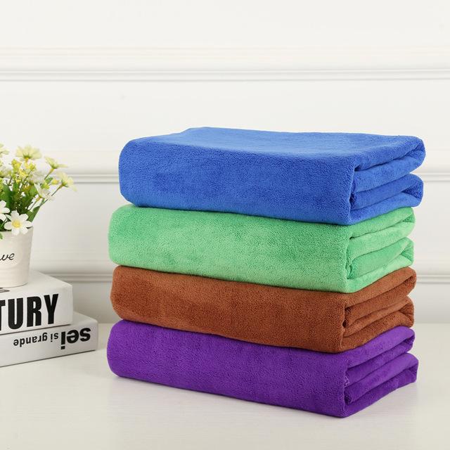 Wholesale China OEM Top Towels' Manufacture Microfiber Towels