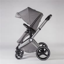 most popular european 3 in 1 luxury en 1888 approved baby stroller china