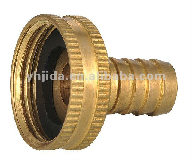 brass nipple fitting,mold standard component