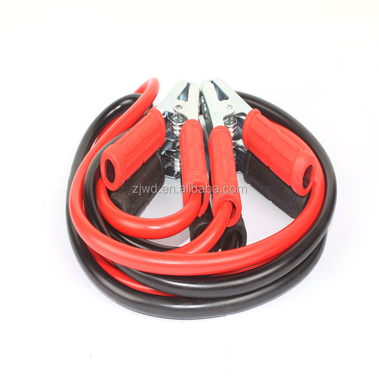 600a 800a 1000a Jumper Starter, Heavy Duty Booster Cable, Power Jump Start Cables for Car