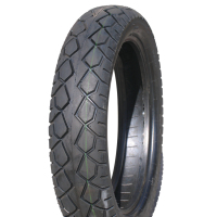 Latest production high quality strong friction force performance motorcycle tyre pattern