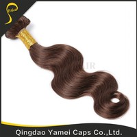 Factory Price On Sale High Quality Chocolate Hair Weave
