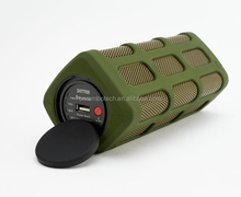 2*3w 4.0 shockproof waterproof wireless bluetooth speaker for Sony,outdoor speaker