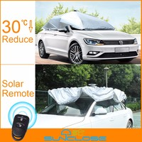 SUNCLOSE new design hot sale rv awning repair protect car