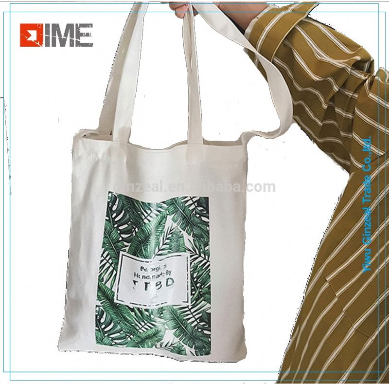 Business For Sale Cheap Fashion Standard Size Cotton Tote Bag