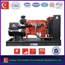 diesel power generator set