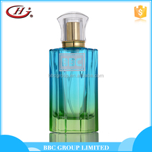 BBC Middle East Series-ME017 China factory man long lasting custom glass bottles perfume sexy for men