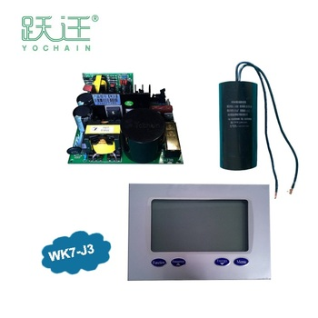 WK7-J3 Laser for laser skin treatment machine