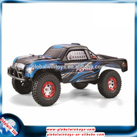New High Quality Feiyue FY01 Toys Fighter-1 1/12 2.4G 4WD Short-Course RC Car Remote Control brushless Car Model Vehicle Toy