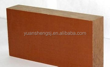 Wholesale all electrical material 3025 Phenolic cotton fabric laminate sheet from factory