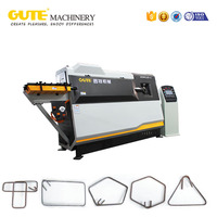 Automatic Stirrup Bending Machine Cnc Wire