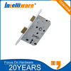 European Interior Door Lock Body for Aluminum Door