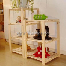 Decorative-logo-wooden-luggage-carrier-p