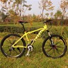 24gears alu racing 26' MTB 6061 bike for elderly
