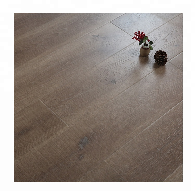 Golden Select Durable 12mm Surface Source High Quality Grey Wood