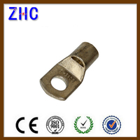 SC JGK copper cable lug cable connector cable joint
