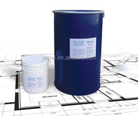 YA-9100 Two component Silicone Structural Glass Sealant,