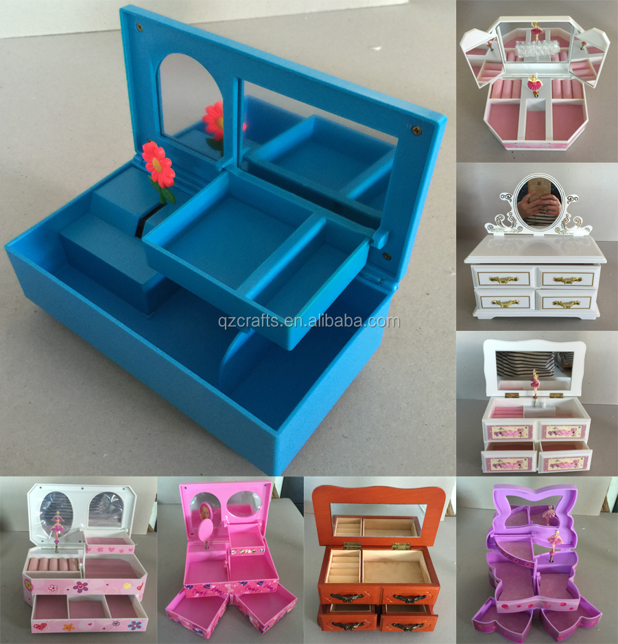 Home Appliance Industrial Use and Handmade Feature music box for girlfriend gift