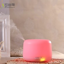 Home air conditioning appliances electrostatic removing humidifier ultrasonic air cleaner