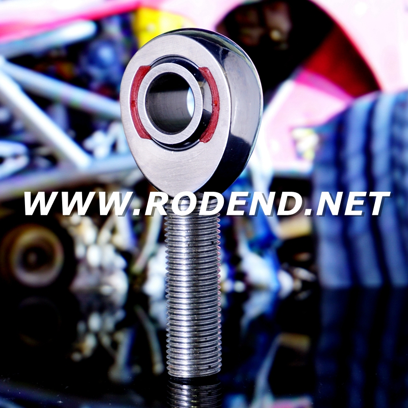 Factory price joint ball teflon racing rod ends