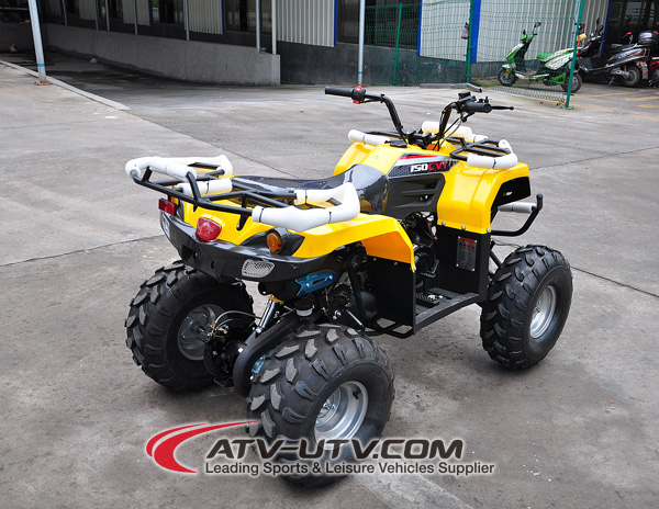 differential for atv (CE Certification Approved)