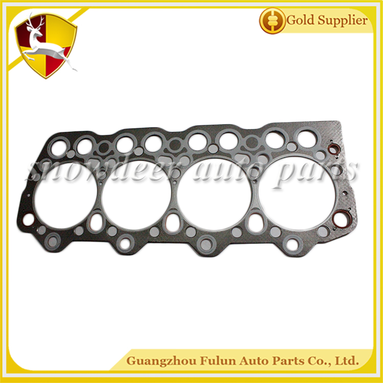 OEM ME011110 Original man genuine 4D35 Engine cylinder head gasket for Mitsubishi