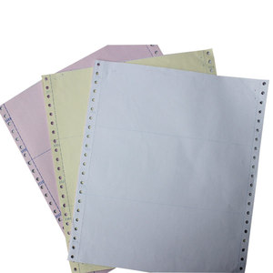high quality 2 3 4 ply computer continuous paper forms