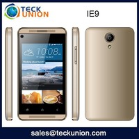 IE9 3.5inch Newest Metallic Android 2G smartphone Dual sim Dual standby