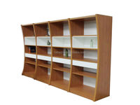 office pantry/China office cabinet