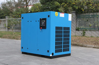 160kw screw air compressor