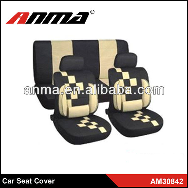 Universal PVC leather car seat cover leader seat cover for car