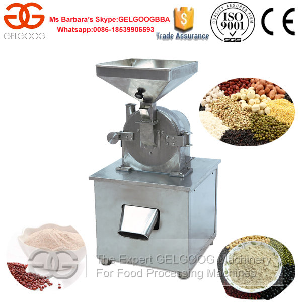 High Speed Grain Flour Grinding Machines Price