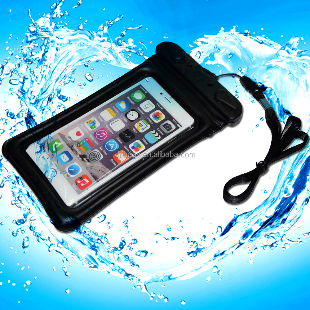 Floating Waterproof Case For Cell Phone