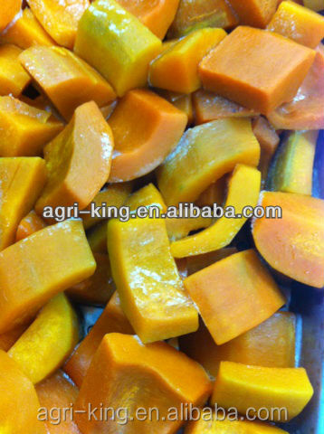 Sweet Squash, Pumpkin Puree