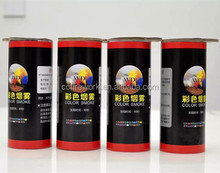 MC90s Friction type fire drill smoke bomb/color smoke bomb/Signal flare daytime fireworks for sale