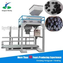 cleaned shape coal charcoal packing machine for sewing thread hot sale in Worldwide