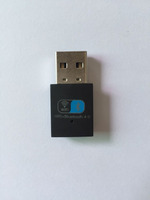wifi + BT USB4.0 wireless bluetooth adapter, bluetooth +wifi dongle
