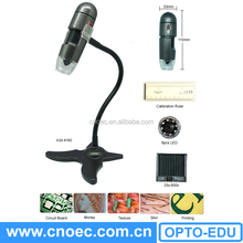 A34.4160 25x-600x Portable microscope/Mini handheld USB Digital Microscope