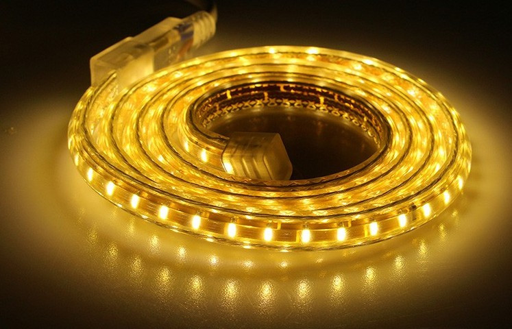 dmx512 5050 RGB full color led strip flashing RGB individually addressable led strip